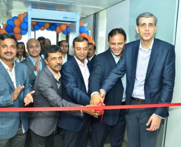EXL Branch Inauguration