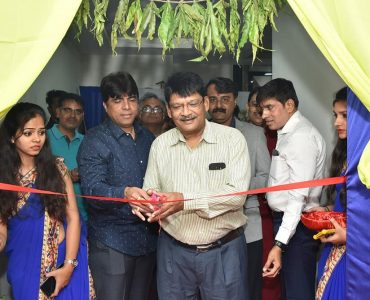 Vkalp Industries Call Centre Launch