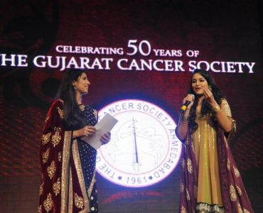 Gujarat Cancer Society Charity Fashion Show