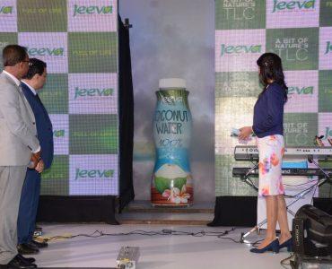 Jeeva Launch