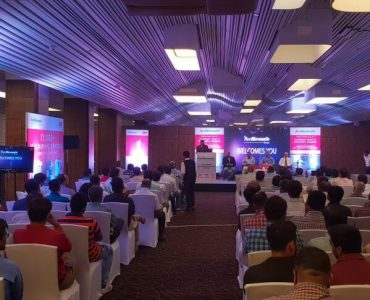 Ace Micrometic Customer Meet Baroda