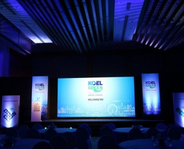 KOEL Genset Dealer Meet