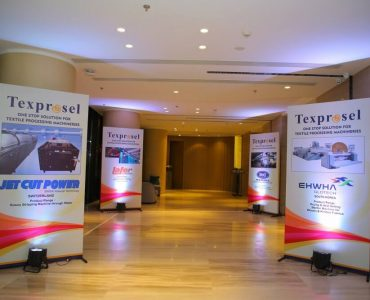Texprosel Customer Meet