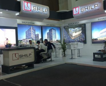 Shilp Booth Setup GIHED 2017