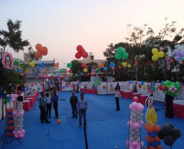 Disney Theme Birthday Party (11)