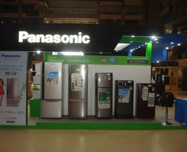 Panasonic activation Himalaya & Iscon mall Ahmedabad