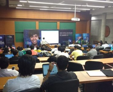 P&G The CEO Challenge IIMA AHmedabad