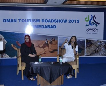 Oman Tourism Roadshow