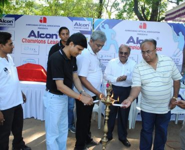 Alcon Champions League 1 Cricket Tournament