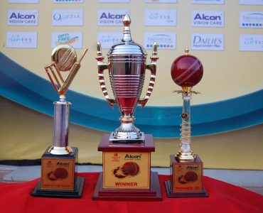 Alcon Champions League 2 Cricket Tournament